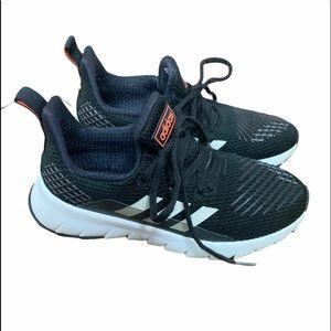 Adidas Sneakers White Trim Size 1